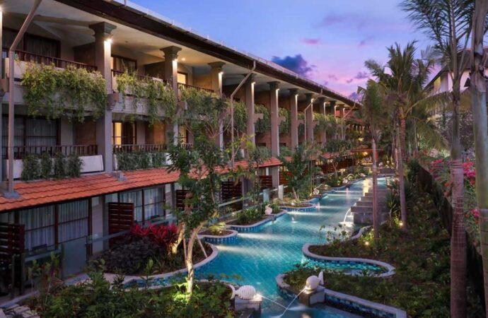 Bali Dynasty Resort Peringkat 1 Resort Keluarga Terbaik di Indonesia