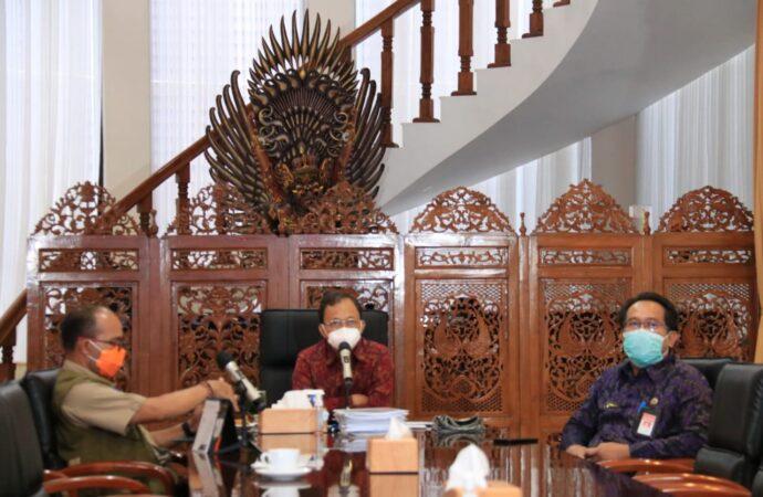 PPKM di Bali Terapkan Jalan Tengah.  Mall  Boleh Buka sampai Pukul Ini.