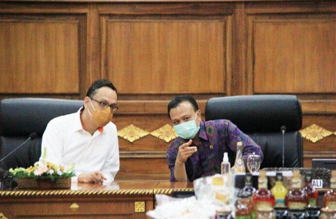 Bali Sudah Lebih Dulu Punya Kebijakan untuk Memajukan UMKM