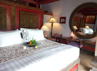 Menghidupkan Kembali Seni, Jiwa, dan Romantisme Indonesia di Hotel Tugu Bali