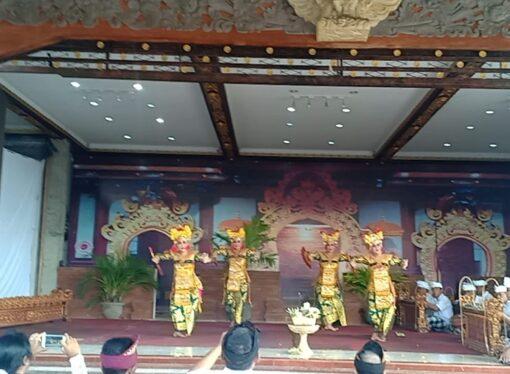 Disbud Inventarisasi Kesenian di Kota Denpasar