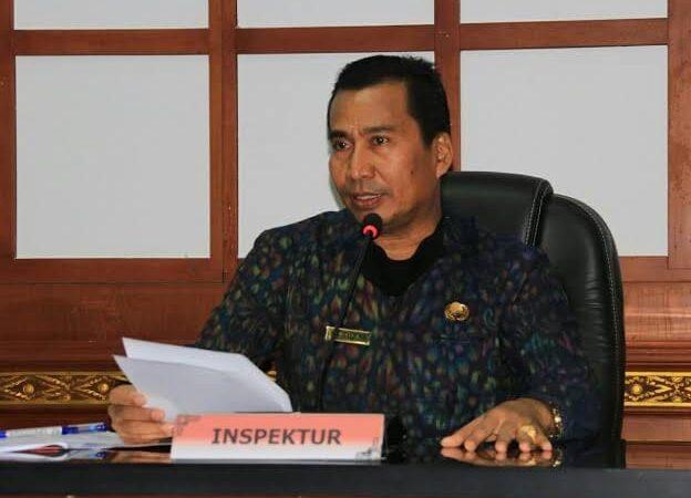 Pemprop. Bali Peringkat Pertama Nasional dalam MCP dan STRANAS PK