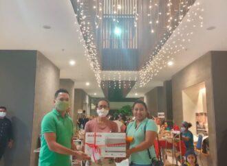 Dibuka Awal Pebruari, Citadines Berawa Beach Bali Sukses Gelar Christmas Bazaar