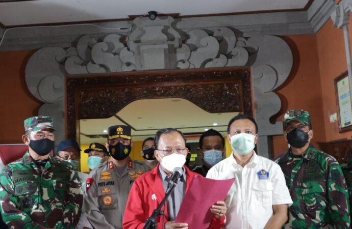Ini Target Utama Penerima Vaksi Covid-19 di Bali. Denpasar Paling Banyak