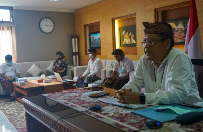 Rai Mantra Masuk Nominasi 10 Besar Penerima Anugerah Kebudayaan PWI Pusat