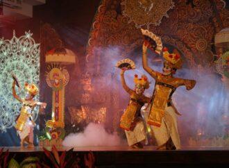Ritual Budaya Hyang Ganapati Tutup Gelaran Denfest Ke-13
