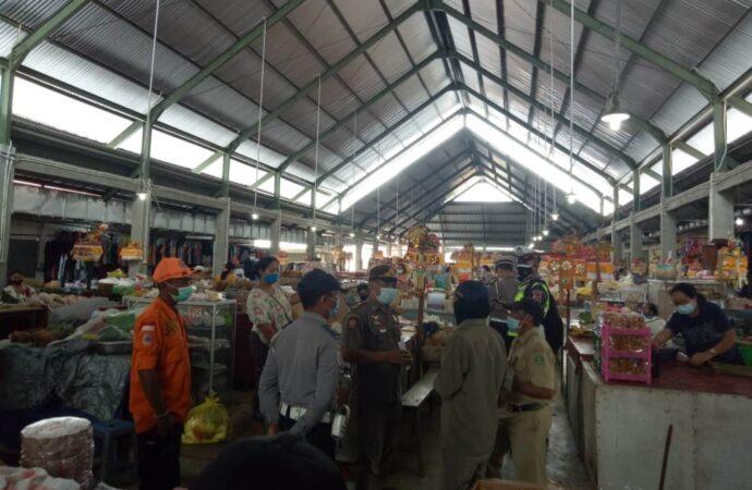 Tim Yustisi Kabupaten Tabanan Intens Lakukan Sidak