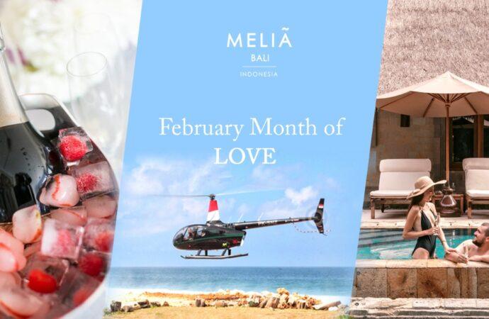 Unforgettable Day At Meliá Bali