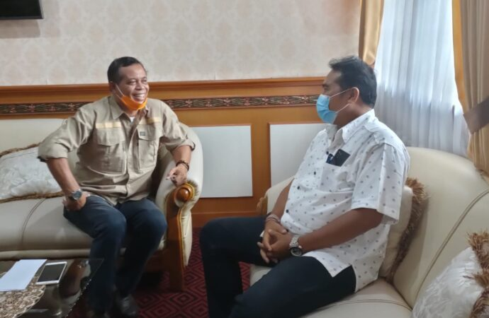 Workshop Jurnalistik SMSI Bali Disambut Positif
