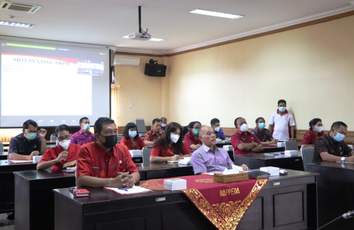 Menjaring Aspirasi Lewat Forum Konsultasi Publik RKPD Badung 2022