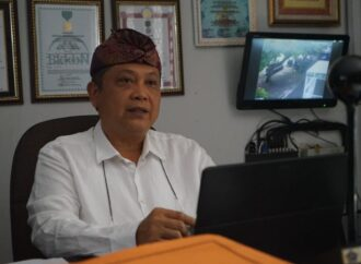 Pemkot Denpasar Raih Anugerah Meritokrasi