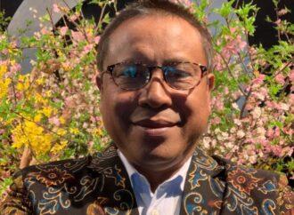 Bandara Ngurah Rai Dibuka untuk Internasional. Harapan kalau Sandiaga Uno Ngantor di Bali