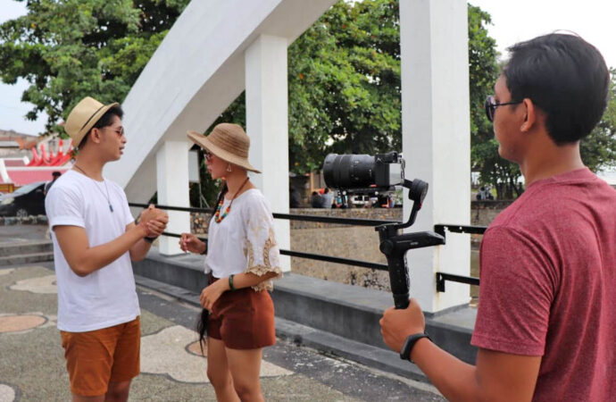 Buleleng Tourism Office Promotes Its Objects This Way