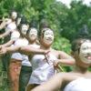 Lingga Acala by Maha Widya Natya Art Studio Explores Nature