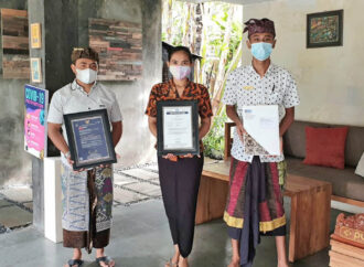 Purana Boutique Resort Receives CHSE Certificate