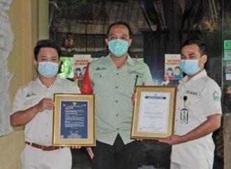 Bali Safari Park dan Mara River Safari Lodge Raih Sertifikat CHSE Kemenparekraf