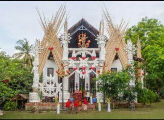 Kisah Cinta di Balik Kemegahan Gedong Gandrung, Hotel Tugu Lombok