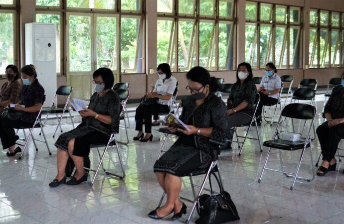 Koperasi Wanita Srikandi Buleleng Ikuti Kemajuan Zaman