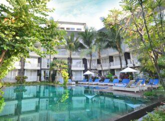 THE 1O1 Bali Fontana Seminyak , Nama Fontana Hotel Bali yang Baru