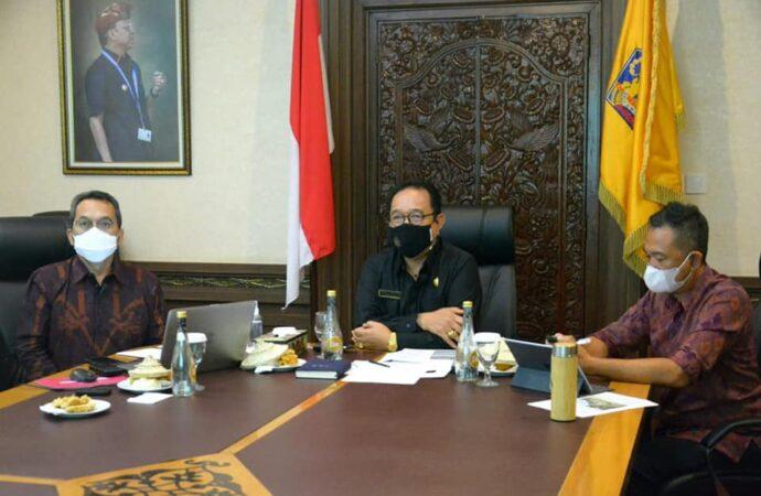 Disambut Baik, Rencana Perjalanan Dinas ke Bali. Tinggal Menyebar di Seluruh Kabupaten/Kota
