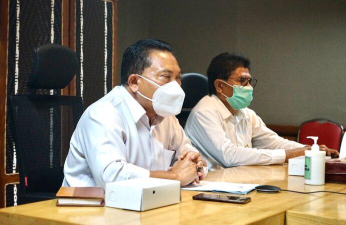 Denpasar Terapkan PPKM Skala Mikro Zona Desa/Kelurahan