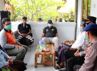 Dicek, Kesiapan Satgas Pencegahan Covid-19 Desa Gelgel dan Takmung