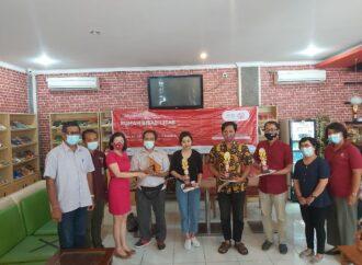 """Tiada"",  Puisi Terbaik Festival Literasi Denpasar Tahun 2020"