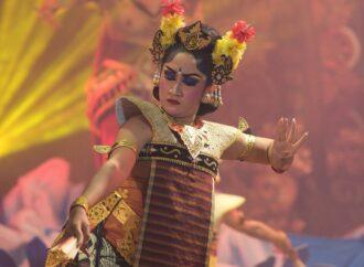"""""""Kebahagiaan Tanggung Jawab Kita Bersama"""",  Tema HUT Kota Denpasar ke-233"""