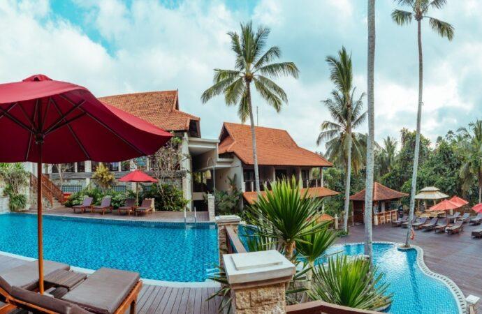 Yuk.. Arisan di Best Western Resort Ubud