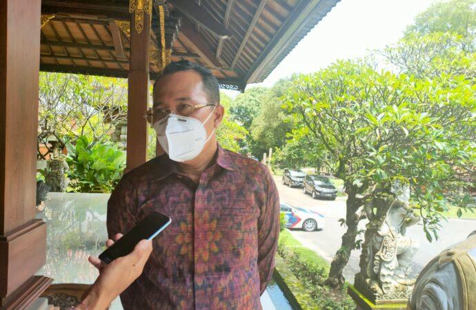 PPKM Berbasis Mikro, Buleleng Pantau Perkembangan Kasus per-Desa
