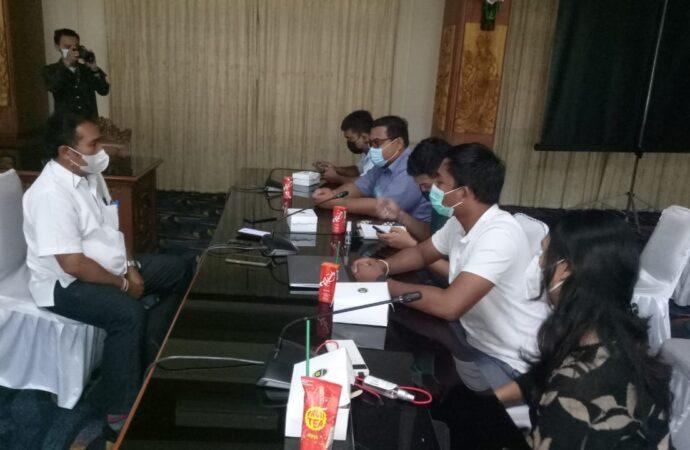Humas Pemkot Denpasar Gandeng SMSI Bali Tingkatkan Kualitas SDM