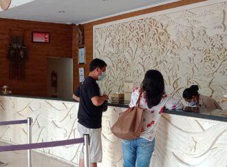 Taman Nusa Juga Terapkan PPKM