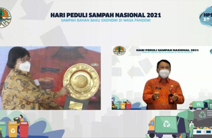 Dalam Pengelolaan Sampah, Badung Peringkat 4 Nasional