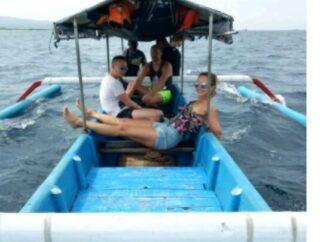 Ini Destinasi Wisata Baru di Bali Barat. Asyik..untuk Mengisi Long Weekend