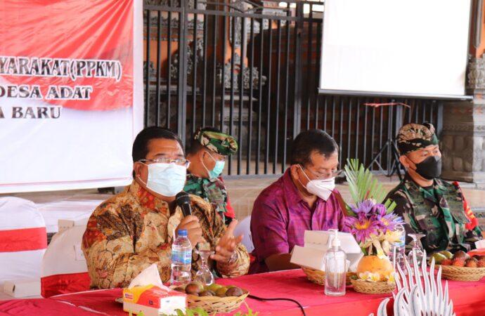 Masyarakat Buleleng Mesti Pahami Substansi Suket