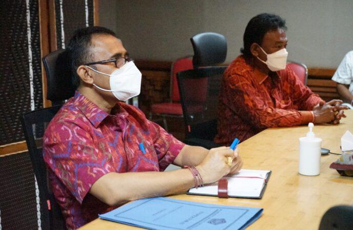 Denpasar Serius Tegakkan Disiplin Protokol Kesehatan