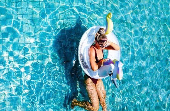 """""""Heavenly Oasis"""" di The Haven Suites Bali Berawa"""