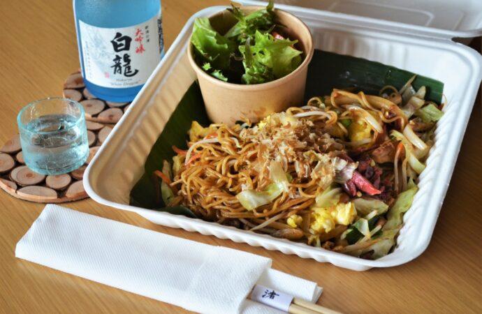 Hotel Nikko Layani Pesan Antar Makanan Jepang dan Internasional
