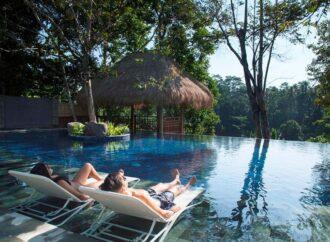 Melewati Hari Raya Nyepi di Tejaprana Resort & Spa
