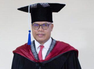 """Kun"", dari Kadisbud ke Rektor ISI Denpasar"