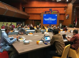 Kunjungi Empat Kementerian,  Bupati Suwirta Paparkan Potensi dan Masalah Klungkung