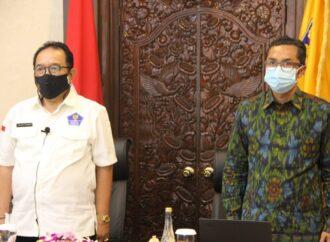 2022, Bali Prioritaskan Program Infrastruktur