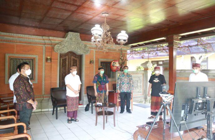 Kota Denpasar Punya Komunitas Peduli Sungai