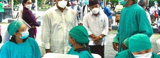 Penting,  Koordinasi dan Sinergitas dalam Menangani Pandemi