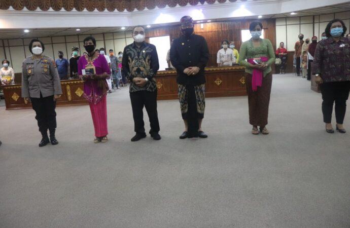 Diapresiasi, Pemberian Kompensasi kepada Korban Tindak Pidana Terorisme