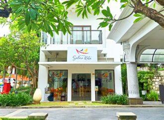 """Temukan Kelezatan Nasi Padang di Restoran """"Salero Kuta"""" Grand Inna Kuta"""