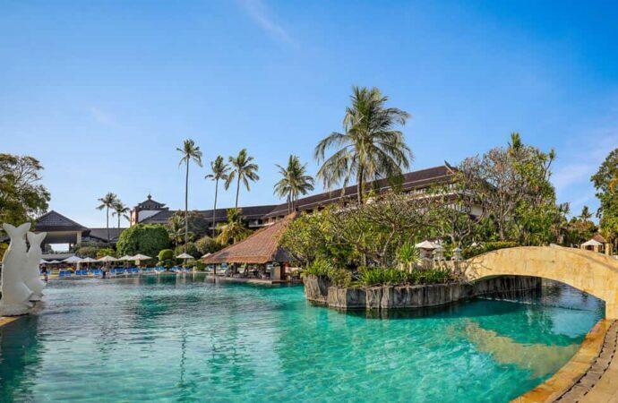 Ada Fantastis Staycation di Discovery Kartika Plaza Hotel