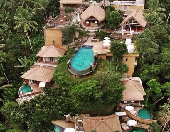 Dari 25 Hotel Paling Romantis di Dunia, yang Nomor 2 Ada di Bali