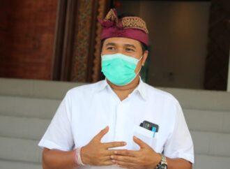 Pj. Sekda Made Toya Jadi Plh. Walikota Denpasar