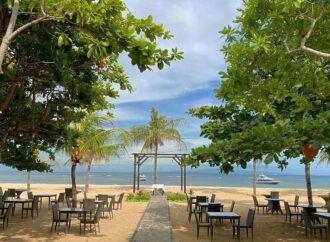 Flash Deal Valentine's Dinner di Grand Inna Bali Beach